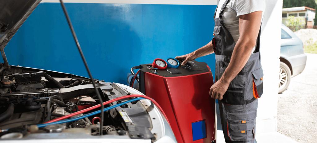 garagebedrijf venne airco service